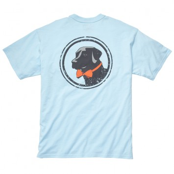 Original Tee - Lt. Blue